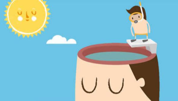 你的自我觉察能力有多强?